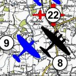 World War Two and Cowfold
