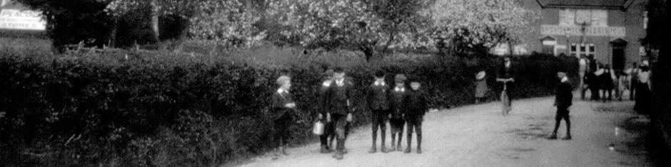 Cowfold Village History Society
