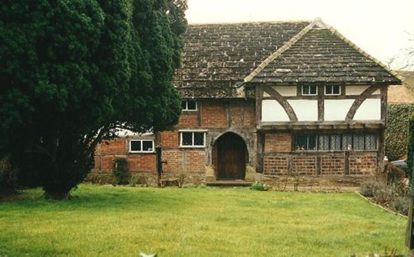 Posts – Cowfold Village History Society